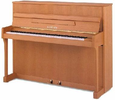Rönisch Klavier Modell 115 K Erle satiniert
