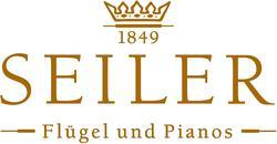 SEILER Flügel und Pianos