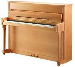 Seiler Klavier Modell 116 Mondial Erle satiniert