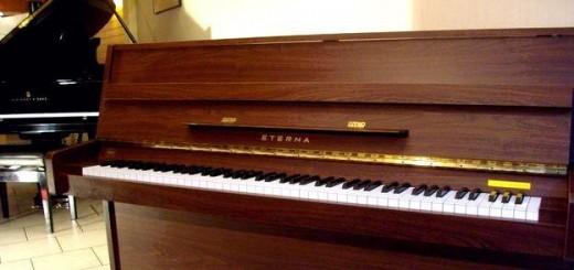 Yamaha Eterna ER-10 bei Pianohaus Fischer in Erftstadt bei Köln