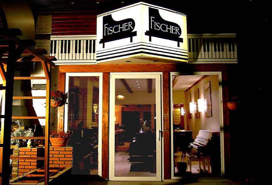 Willkommen bei Piano Fischer in Erftstadt